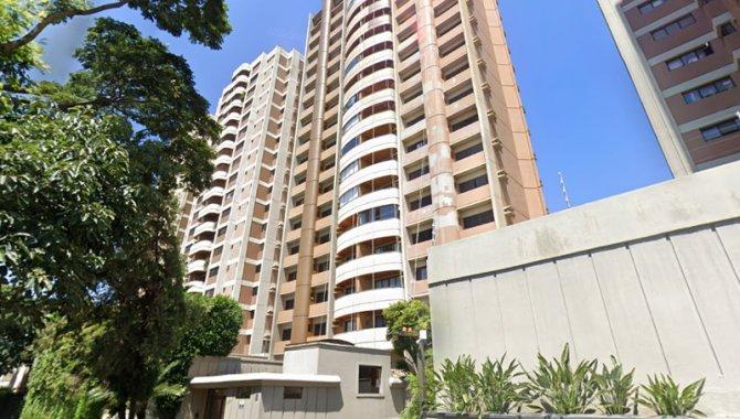 Foto - Apartamento 144 m² (Unid. 144 c/ 02 Vagas) - Bosque - Campinas - SP - [1]