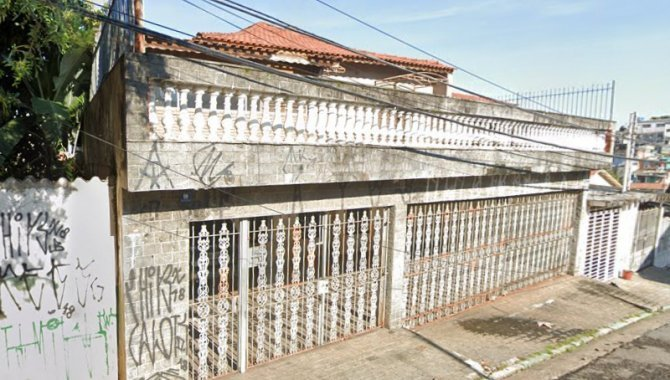 Foto - Casa 367 m² - Parque Marabá - Guarulhos - SP - [1]