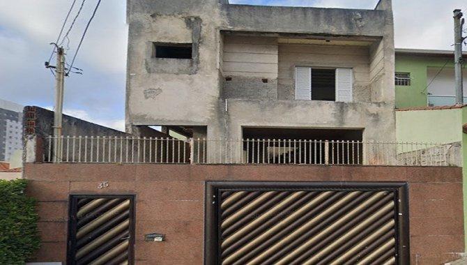 Foto - Casa 270 m² - Barcelona - São Caetano do Sul - SP - [1]