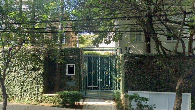 Foto - Casa de Alto Padrão 518 m² - Jardim Europa - São Paulo - SP - [1]
