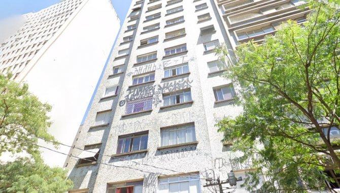 Foto - Apartamento 60 m² - Vila Buarque - São Paulo - SP - [2]
