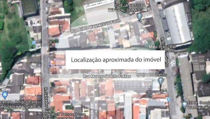 Foto - Direitos sobre Terreno 214 m² - Centro - Mogi das Cruzes - SP - [1]