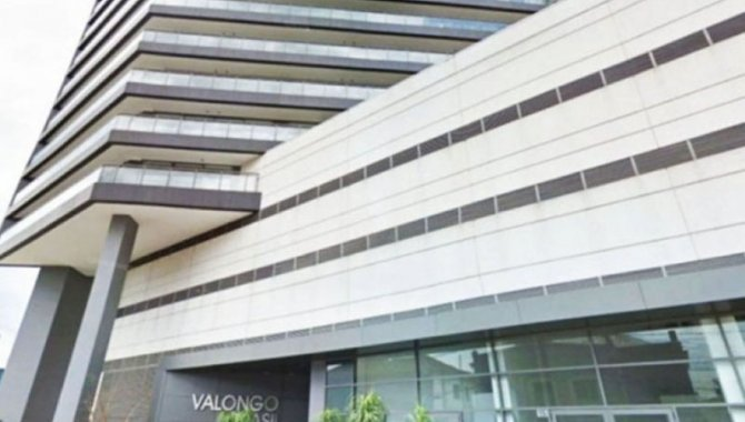 Foto - Sala Comercial 18 m² (Sala 602) - Valongo - Santos - SP - [1]