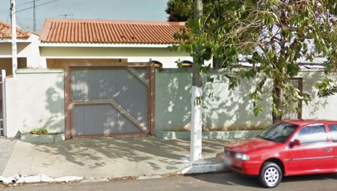 Foto - Parte Ideal sobre Casa 188 m² - Residencial Vale Verde - Marília - SP - [1]