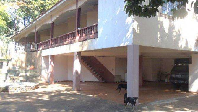 Foto - Parte Ideal sobre Chácara 49.513 m² - Vale do São Luiz - Bauru - SP - [1]
