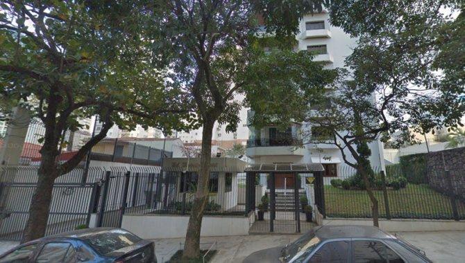 Foto - Apartamento 212 m² - Indianópolis - São Paulo - SP - [1]