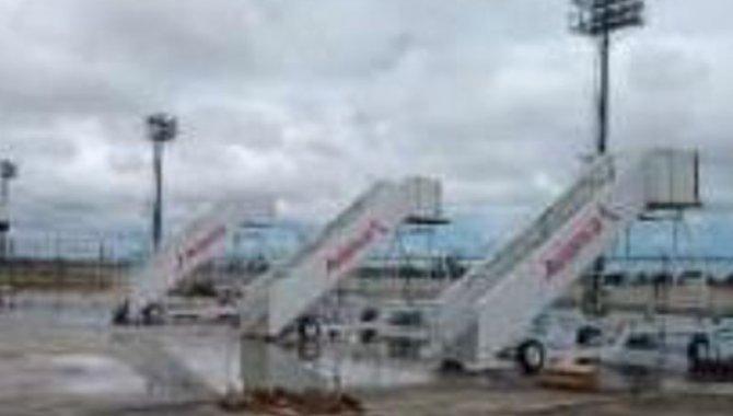 Foto - Bens de Diversas Categorias - Aeroporto de Fortaleza - CE - [5]