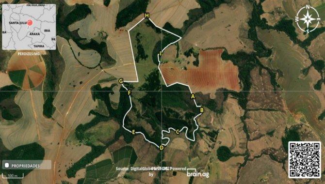 Foto - Fazenda Sorriso 184 ha - Taquaral - Perdizes - MG - [1]