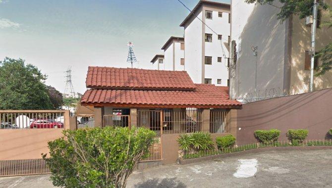 Foto - Cotas Sociais Apartamento 45 m² - Jardim Martins Silva - São Paulo - SP - [1]