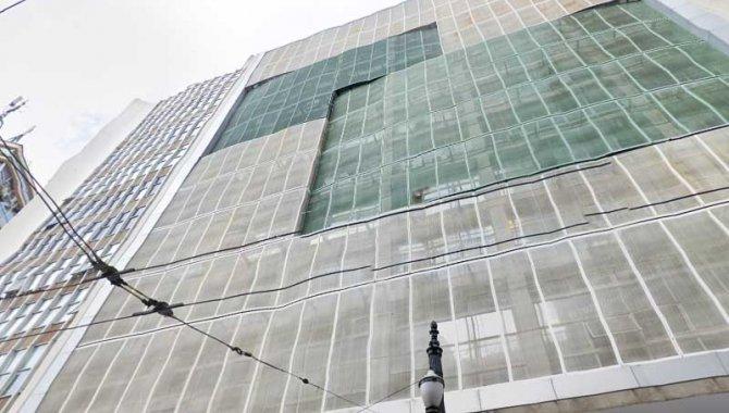 Foto - Sala Comercial 35 m² (Unid. 516) - Sé - São Paulo - SP - [2]