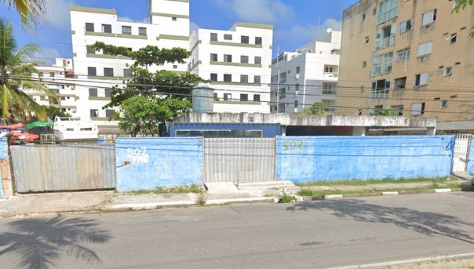 Foto - Parte Ideal sobre Terreno 360 m² (Lote 12) - Jd. Las Palmas - Guarujá - SP - [2]