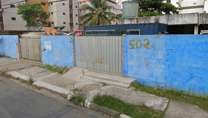 Foto - Parte Ideal sobre Terreno 360 m² (Lote 12) - Jd. Las Palmas - Guarujá - SP - [1]