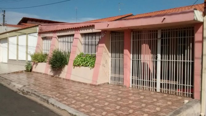 Foto - Casa 41 m² - Mogi Guaçu - SP - [2]