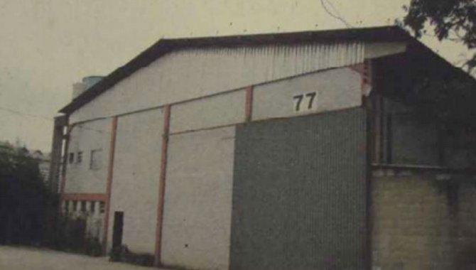 Foto - Imóvel Industrial 1.460 m² - Rio Cotia - Cotia - SP - [4]