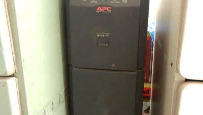 Foto - 01 No Break APC/ Mod. Smart UPS 2200 - [1]