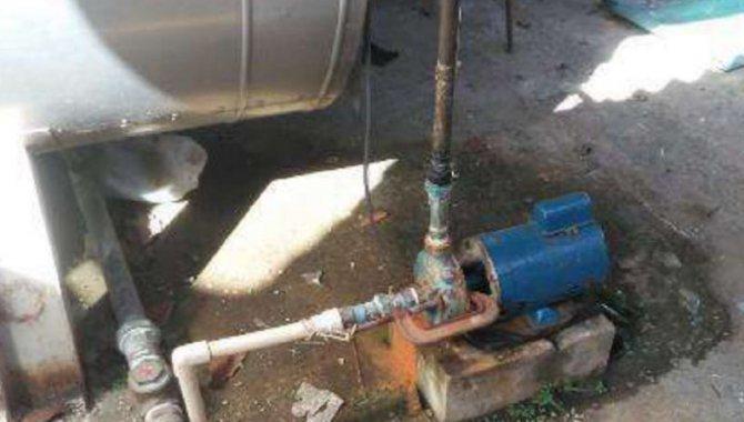 Foto - 02 Bombas de Pressão Grundfos - [1]