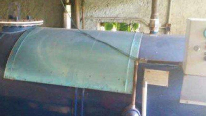 Foto - 02 Caldeiras a Diesel - [2]