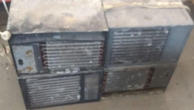 Foto - 06 Aparelhos Ar Condicionado Split 9000 btus - [2]
