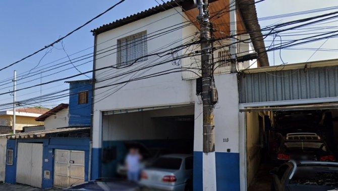 Foto - Imóvel Comercial 450 m² - Santo Amaro - São Paulo - SP - [1]