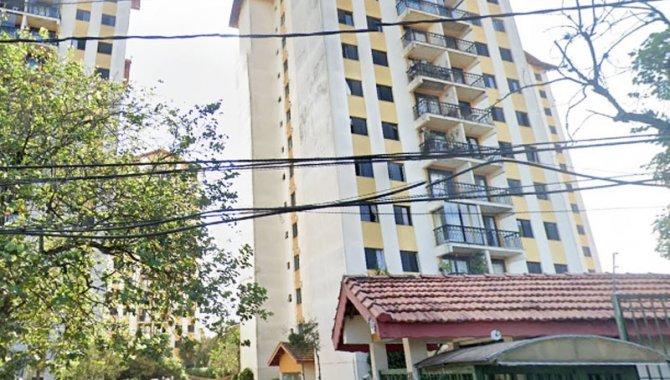 Foto - Apartamento 55 m² (Unid. 133) - Chácara Nossa Senhora do Bom Conselho - São Paulo - SP - [1]