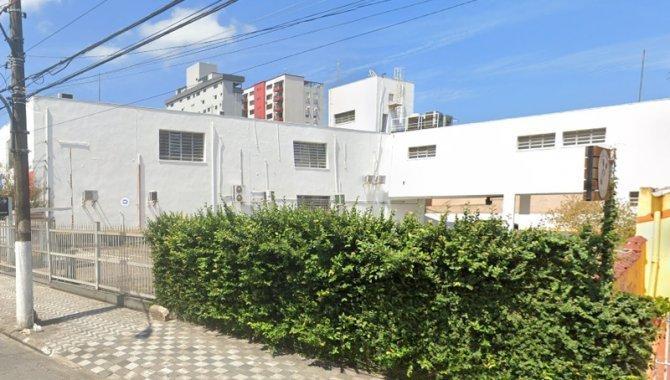 Foto - Imóvel Comercial 1.761 m² - Ponta da Praia - Santos - SP - [4]