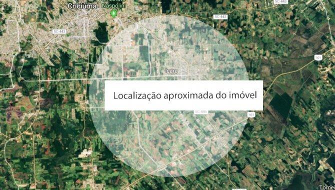 Foto - Direitos sobre Parte Ideal de Terreno 420 m² - Içara - SC - [1]