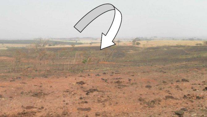 Foto - Parte Ideal sobre Imóvel Rural 12 alq. - Tupi - Birigui - SP - [4]