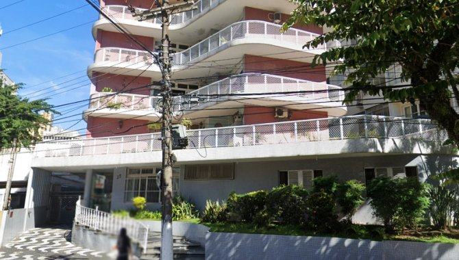 Foto - Apartamento (01 Vaga) - Gonzaga - Santos - SP - [1]