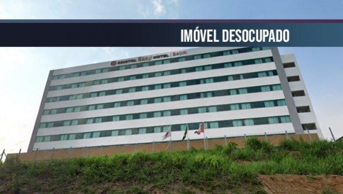 Foto - Apartamento 14 m² (Unid. 531) - Dom Bosco - Betim - MG - [1]