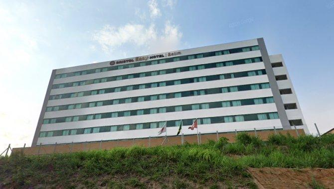 Foto - Apartamento 14 m² (Unid. 531) - Dom Bosco - Betim - MG - [2]