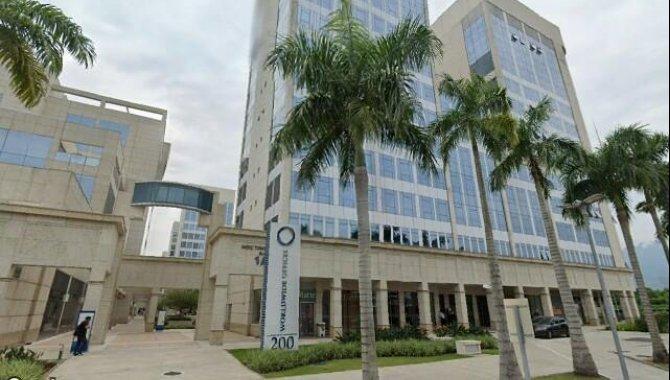Foto - Sala Comercial 26 m² (Unid. 207 A) - Jacarepaguá - Rio de Janeiro - RJ - [1]