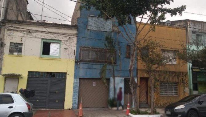 Foto - Casa 180 m² - Bom Retiro - São Paulo - SP - [1]