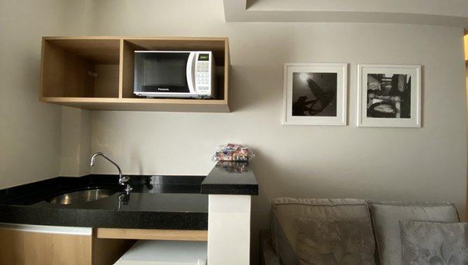 Foto - Apartamento 29 m² (Unid. 701) - Residencial Flórida - Ribeirão Preto - SP - [7]