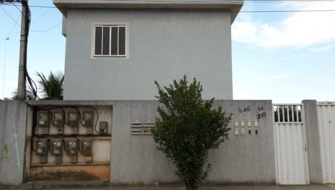Foto - Apartamento 52 m² (Unid. 104) - Res. Praia Âncora - Rio das Ostras - RJ - [2]