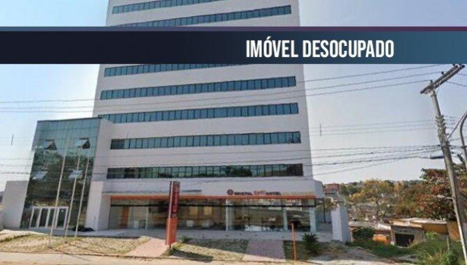 Foto - Apartamento 14 m² (Unid. 529) - Dom Bosco - Betim - MG - [1]