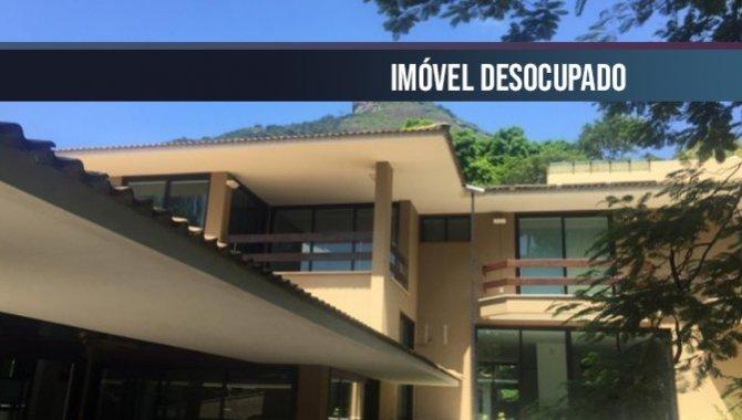 Foto - Casa em Condomínio 1.539 m² - Itanhangá - Rio de Janeiro - RJ - [1]