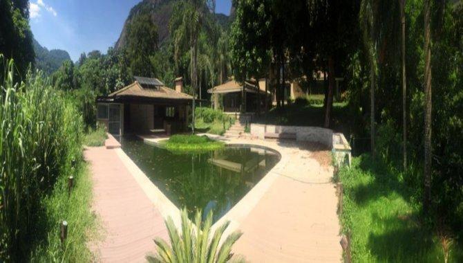 Foto - Casa em Condomínio 1.539 m² - Itanhangá - Rio de Janeiro - RJ - [7]