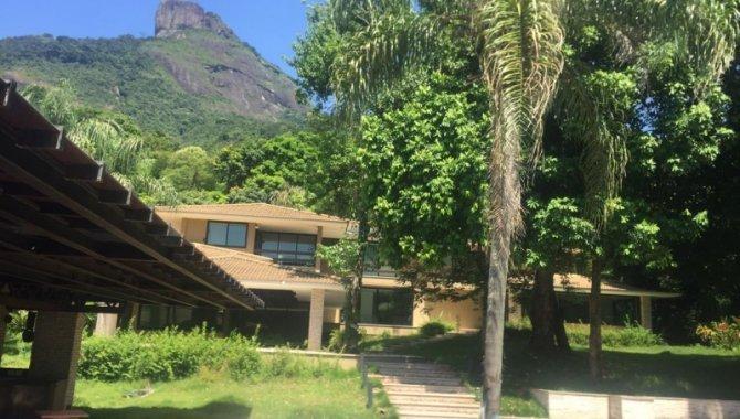 Foto - Casa em Condomínio 1.539 m² - Itanhangá - Rio de Janeiro - RJ - [4]