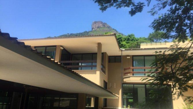 Foto - Casa em Condomínio 1.539 m² - Itanhangá - Rio de Janeiro - RJ - [2]