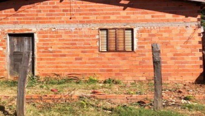 Foto - Casa e Terreno 300 m² - Área Avançada - Fortaleza dos Nogueiras - MA - [1]
