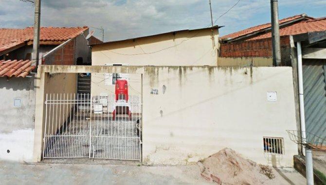 Foto - Direitos sobre Casa 120 m² - Jardim Campo Belo - Limeira - SP - [1]