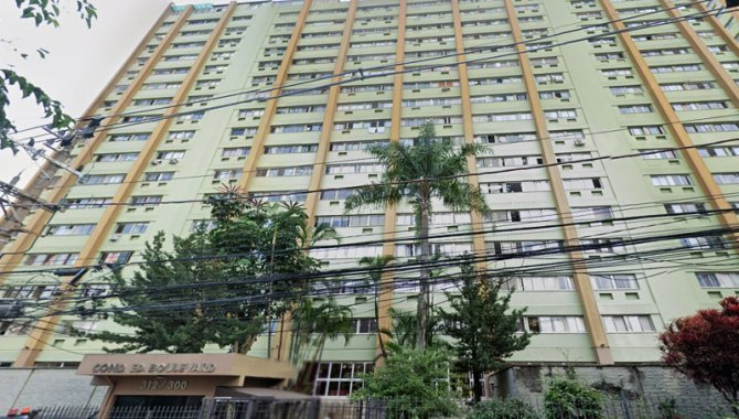 Foto - Apartamento 40 m² - Vila Mariana - São Paulo - SP - [1]