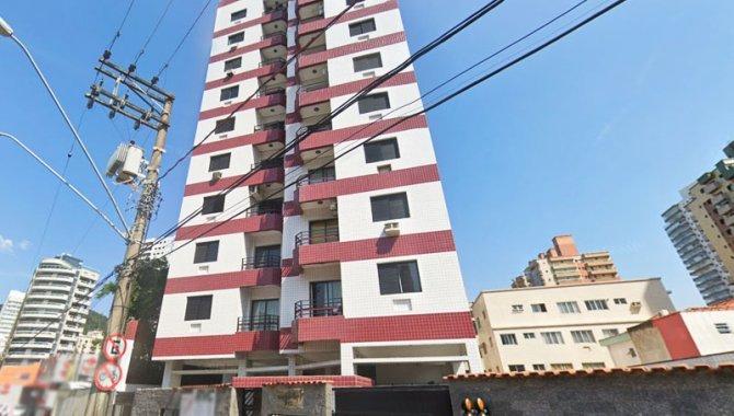 Foto - Apartamento 60 m² - Canto do Forte - Praia Grande - SP - [1]