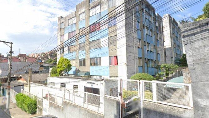Foto - Direitos sobre Apartamento 55 m² - Jardim Leônidas Moreira - São Paulo - SP - [1]