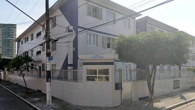 Foto - Direitos sobre Apartamento 44 m² - Guilhermina - Praia Grande - SP - [1]