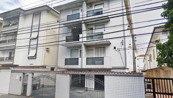 Foto - Direitos sobre Apartamento 113 m² - Gonzaga - Santos - SP - [1]