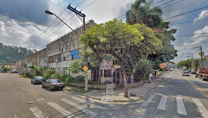 Foto - Imóvel Industrial 4.948 m² - Vila Galvão - Guarulhos - SP - [1]