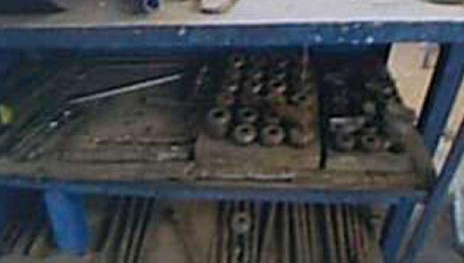 Foto - Mandrilhadora Devlieg modelo JMC-54K-60 com CNC - [2]