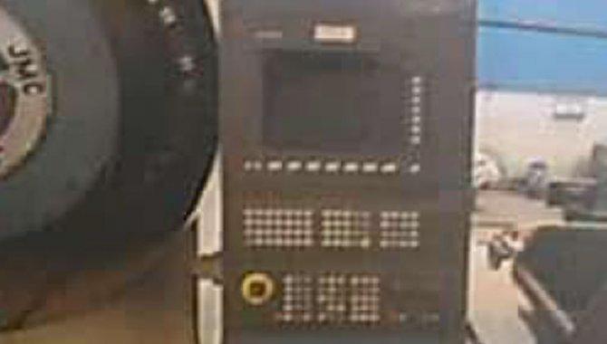 Foto - Mandrilhadora Devlieg modelo JMC-54K-60 com CNC - [1]