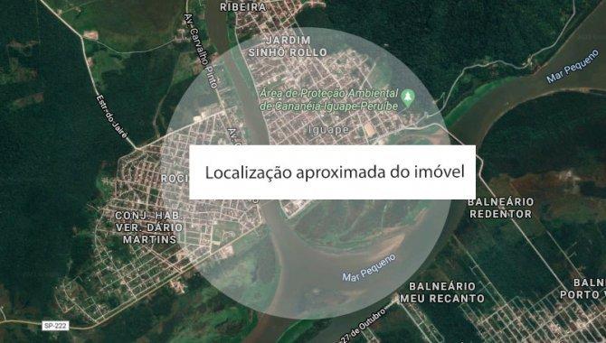 Foto - Sítio Momuna 605 ha - Iguape - SP - [1]